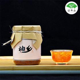 #这片山#秘制柚子膏1瓶
