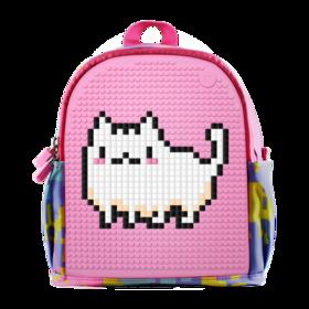 顽意Upixel 像素背包 儿童款 笔袋 成人背包