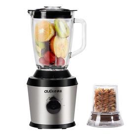 多乐 DL-BL01GS家用搅拌机料理机 防弹咖啡专用 野兽生活推荐