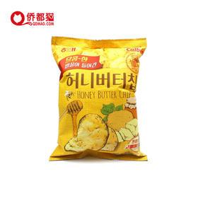 【韩国】卡乐B海太蜂蜜黄油薯片 60g