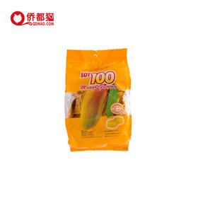 【马来西亚】一百份芒果果汁软糖 150g