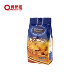 【阿联酋】新富町焦糖味饼干 100g