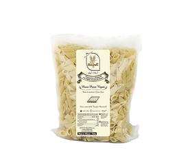 【真】意大利原装进口 百年品牌 Masciarelli Penne Rigate佩纳长通心粉 全球最佳意面品牌之一 500g 意面沙拉 焗意面