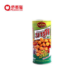 【日本】好朋友香脆花生豆(鸡肉味) 200g