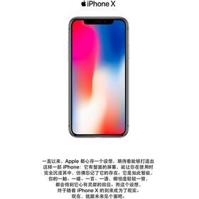 iPhone X现货!海外直邮,全新日版无锁