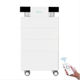 Tower mini2玩家版智能空气净化器