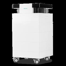 Tower mini空气净化器