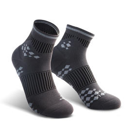 AMAZFIT竞速运动袜