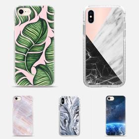 Casetify-iPhone极简系列手机壳