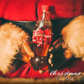 【2017版日本拉花限量版可乐】日本原装进口 可口可乐原味 给最爱的人一个惊喜