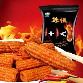 韩国进口九日超辣重辣味辣祖炒年糕条100g(满99包邮)