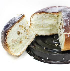 【限乌市地址!】塔城核桃奶酪面包 (600g/个)