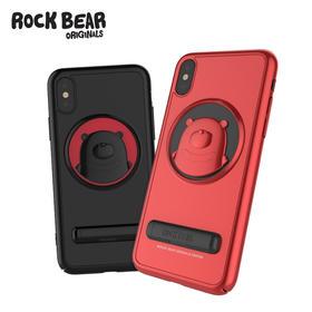 rockbear 立体熊形象保护壳