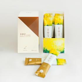 B /麦中宝 高纤新主食 每天一杯喝出易瘦体质 天然高纤全营养 原味 中科院专利成果