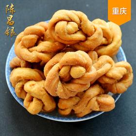 陈昌银陈麻花528g(六味装)