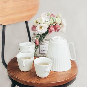 质造 羽山茶具套装