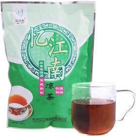 金银花菊花凉茶速溶凉茶  袋装 150g
