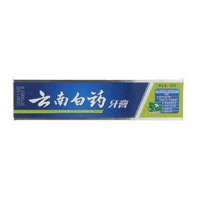 云南白药薄荷清爽型牙膏 100克 | 基础商品