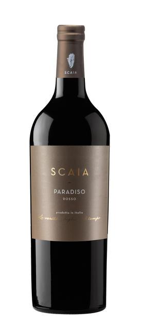 安东尼圣塔西雅天堂半甜红葡萄酒2013/Tenuta Sant Antonio Scaia Paradiso IGT Veneto 2013