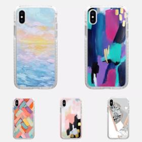 Casetify-iPhone文艺系列手机壳