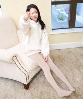 预售2月22号发货【100万日本女性标配】光腿神器,保暖舒适,性感保暖兼备,单穿可以过冬!