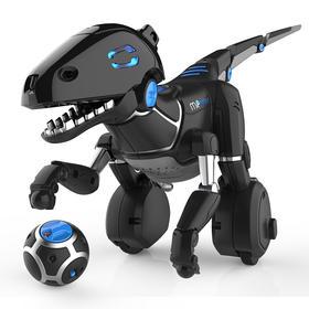WowWee Miposaur恐龙智能机器人 益智玩具 可蓝牙APP亲子互动儿