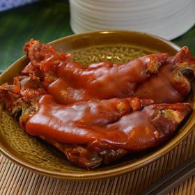 #王栏树# 150g香猪蹄