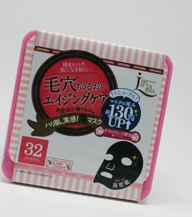 【日本原装】PDC 黑炭面膜32枚