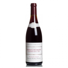 帝龙庄园夏莎妮蒙哈榭干红葡萄酒2015/Domaine Michel Niellon Chassagne Montrachet 2015
