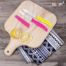 SNF+ 水果刀两件套