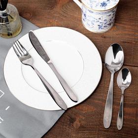 施耐福 SNF 西餐具4件套