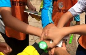【5月26日】城市生存挑战--见证孩子成长的力量(独立营)5月份场