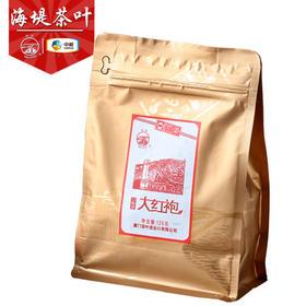 中粮海堤茶叶 2017年新武夷岩茶大红袍