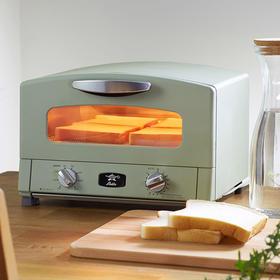 日本千石阿拉丁多功能电烤箱AET-G15CA