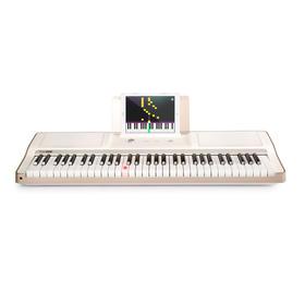 TheONE智能电子琴 (赠琴架) | 0基础入门,1天学会弹奏世界名曲