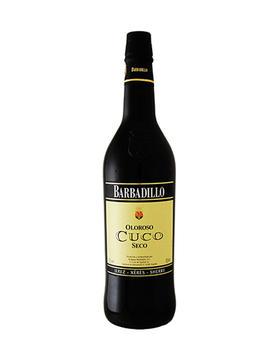 旷野酒庄奥罗露索干型雪莉利口葡萄酒/Barbadillo Cuco Oloroso Seco