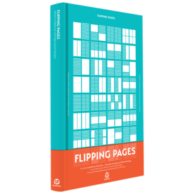 Flipping Pages,绝对版式