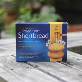 Manuka Health 蜜纽康 麦卢卡蜂蜜曲奇饼干 包新西兰直邮
