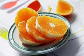 """真""""橙'【赣南脐橙】15斤装 果径70-75mm 果大形正 肉质脆嫩、化渣,风味浓甜"""