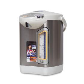 GOODWAY/威马 GHP-40K热水瓶家用4l保温电水壶304不锈钢电热水壶