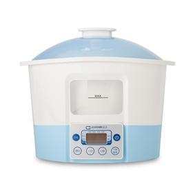 GOODWAY/威马 GSP-353-32电炖锅隔水炖盅预约白瓷bb宝煮粥煲汤锅