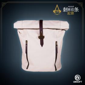 刺客信条:起源——帆布背包