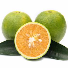 【新鲜上市】广西红江橙一级果5-8斤38元起 ,偏远省份补加航空费包邮