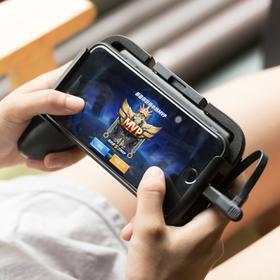 王者荣耀吃鸡荒野行动手机游戏手柄苹果安卓充电宝移动电源充电器