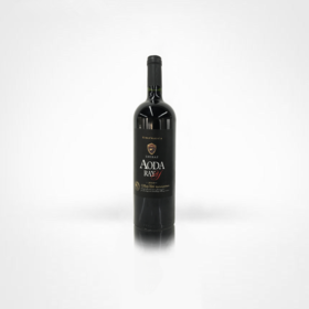 澳洲进口澳达-瑞悠西拉子干红葡萄酒