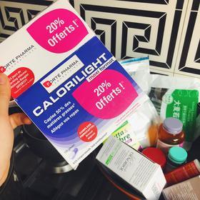 [法国原装]Forte pharma富泰 纤体减肥 阻脂 控制卡路里吸收胶囊(预售)