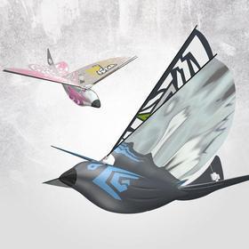 【原创黑科技】幻翼鸟玩具 单手操控
