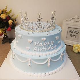 皇冠女王蛋糕