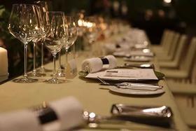 【北京】12月12日 五星酒店厨王坐镇,年度不可错过的美食美酒超级盛宴