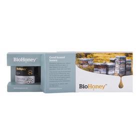 Biohoney麦卢卡蜂蜜3瓶MGO100+礼盒装【新西兰直邮】